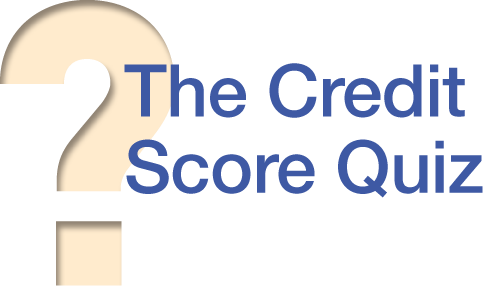 Quiz online for credits